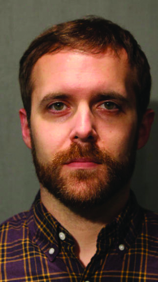 Chad M. Estep. Northwestern graduate sentenced to three years after pleading guilty to aggravated battery.
