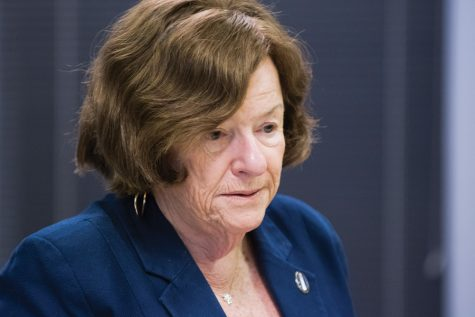 Ethics board finds Rainey in violation on three counts