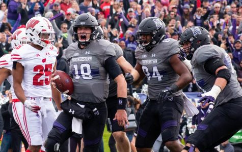 Rapid Recap: Northwestern 31, Wisconsin 17