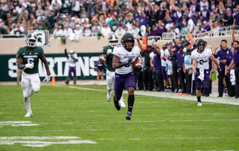 Rapid Recap: Northwestern 29, No. 20 Michigan State 19