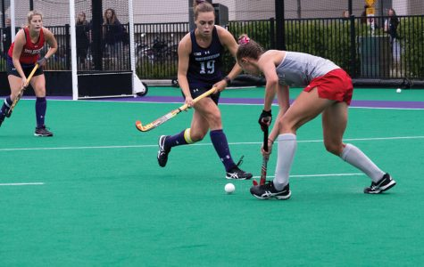 Field Hockey: Potential season-defining weekend forthcoming for the Cats