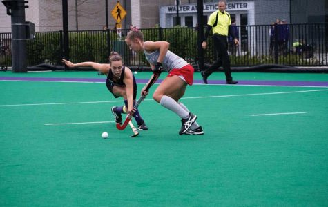 Field Hockey: Northwestern loses their third straight game 4-3 against Penn State