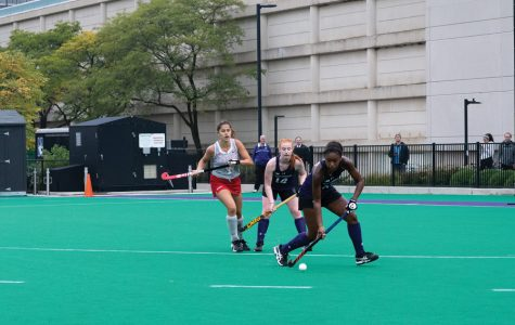 Field Hockey: After up and down season, Wildcats primed for postseason stop against Michigan