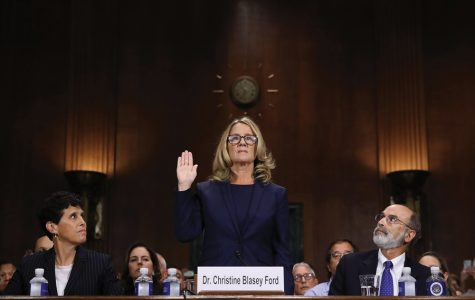 Office of Equity sees uptick in sexual misconduct reports following Ford testimony