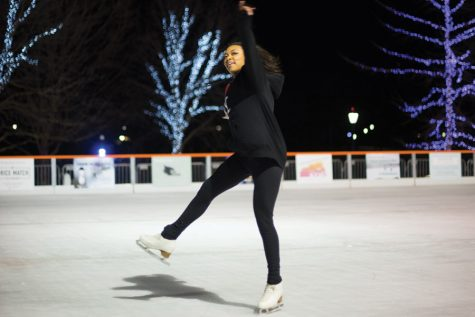 Norris ice rink won't open this winter, plans iced following budget concerns