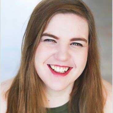 Alumni Watch: Caroline Caffrey's journey from Northwestern to Times Square