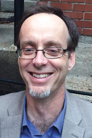 Alumni Watch: John Koehlinger focuses on refugee relief services