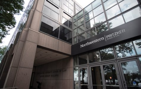 Fewer students are working before attending Pritzker School of Law