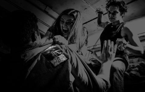"Northwestern alums tackle immersive theatre in new show ""Masque Macabre"""