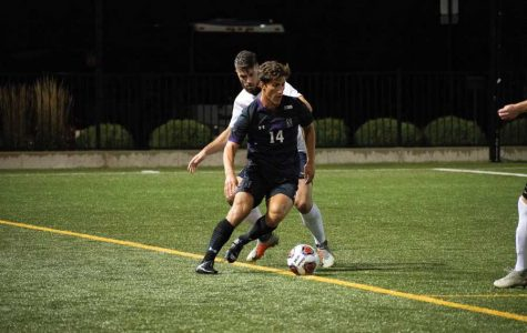 Men's Soccer: Northwestern comes up just short against Rutgers after giving up last-second goal