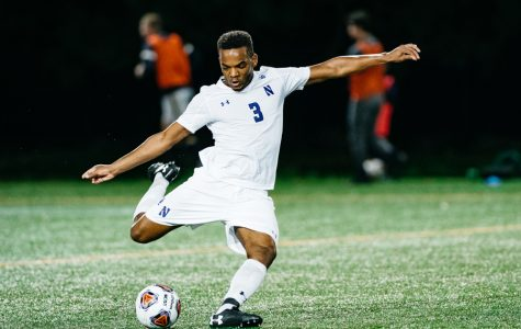 Men's Soccer: Northwestern prepares for matchup against city rival DePaul