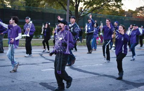 After declining interest, student performances to replace Homecoming Parade