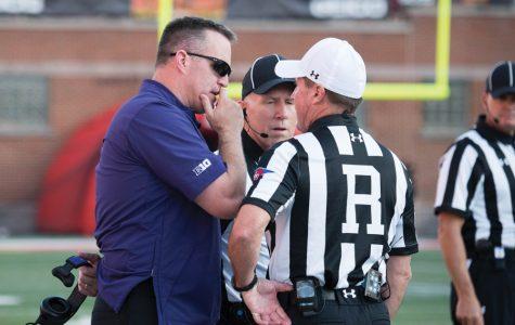 Dylan: Winning the penalty battle is Northwestern's secret weapon