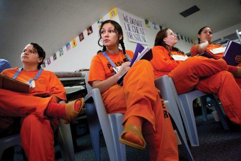 Female prisoners disciplined more harshly than male prisoners, Medill investigation finds