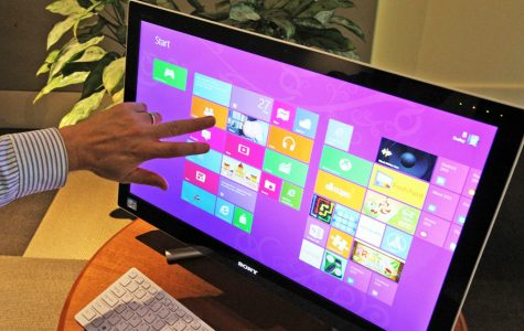 NU partners with Sony to improve classroom tech
