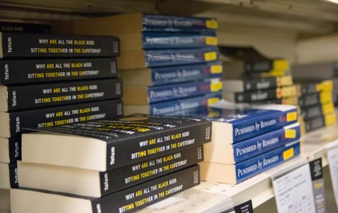 Students, faculty look to other options amid soaring textbook prices