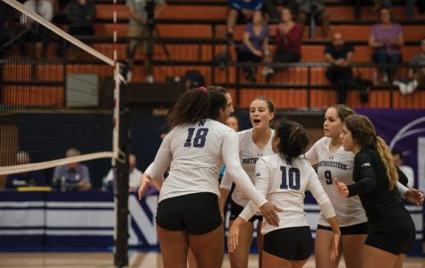 Volleyball: Another top-5 team set to visit Evanston