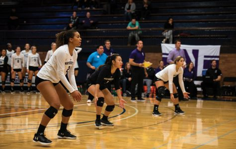Volleyball: Northwestern looks for home win against Ohio State