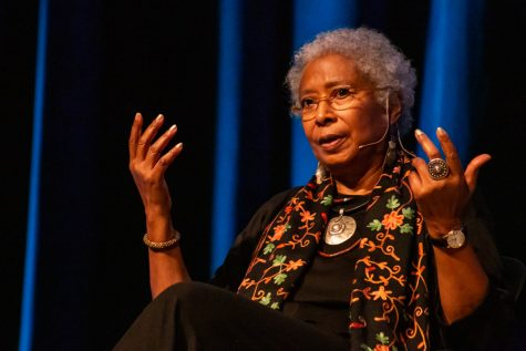 Alice Walker says culture of individualism needs to change
