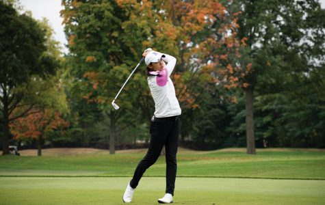 Women's Golf: Northwestern ends fall season with another top-level performance