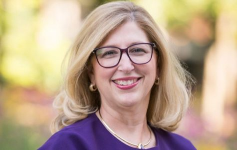 Teresa Woodruff, The Graduate School dean, elected to National Academy of Medicine