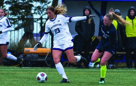 Women's Soccer: Wildcats hopeful to qualify for the NCAA Tournament