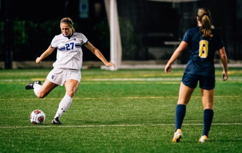 Women's Soccer: Rival Illinois stands between Northwestern and tournament spot
