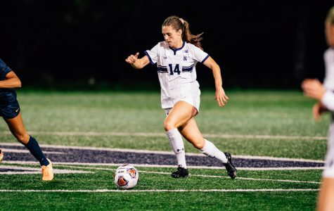 Women's Soccer: Northwestern ends regular season with devastating 1-1 tie
