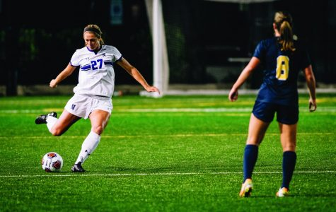 Women's Soccer: Two defensive powerhouses to face off