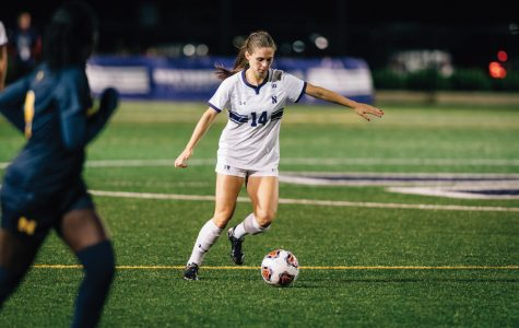 Women's Soccer: Northwestern falls again in overtime