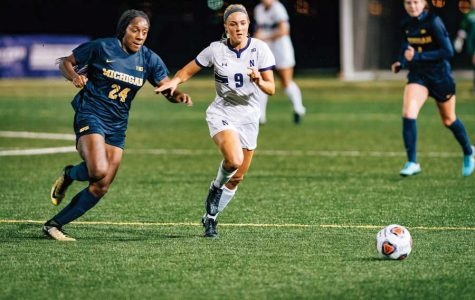 Women's Soccer: Northwestern feeling the pressure after tie against Purdue