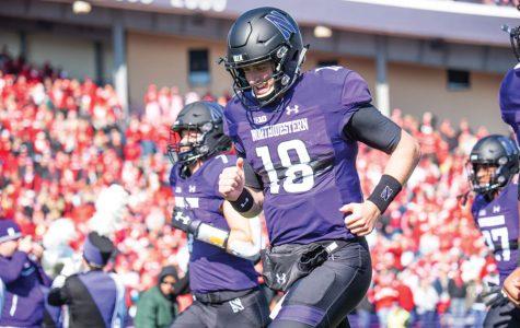 Football: With nearly four dozen starts under his belt, Thorson establishes himself as Northwestern great