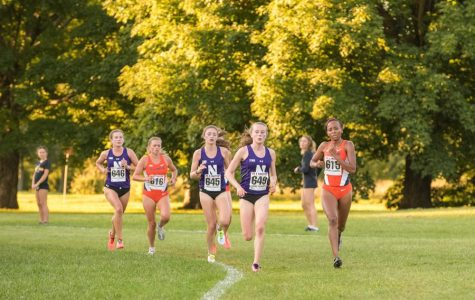 Cross Country: Wildcats pushing for top two finish at regional meet, NCAA Championships bid
