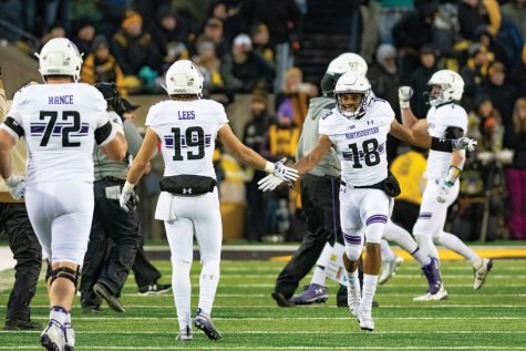 Paxton: When the stakes are high, Pat Fitzgerald has a tendency to rise