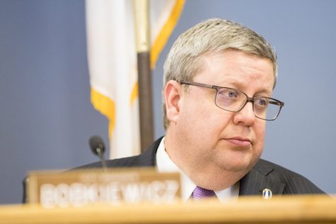 Aldermen to discuss revised budget proposal, possible property tax increase
