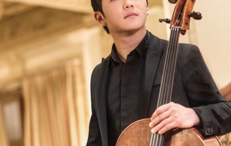 Bienen alum wins international cello competition