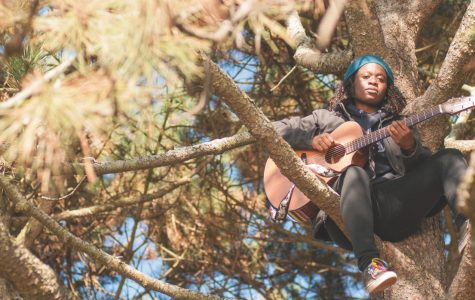 "Q&A: Debbie-Marie Brown on her new EP, ""Not Too Fast"""
