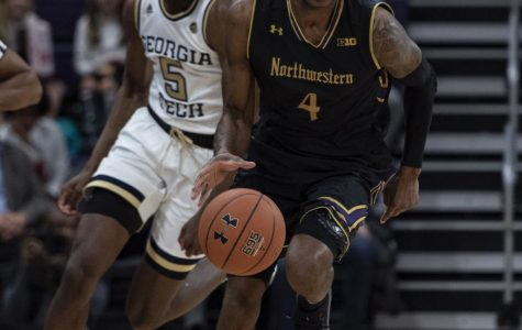 Rapid Recap: Northwestern 67, Georgia Tech 61