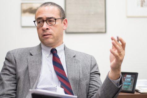 Administrators seek new 'D-term' to shift Fall Quarter earlier