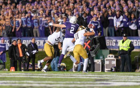 Rapid Recap: No. 4 Notre Dame 31, Northwestern 21