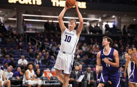 Men's Basketball: Northwestern's newest freshmen class prepares to live up to billing
