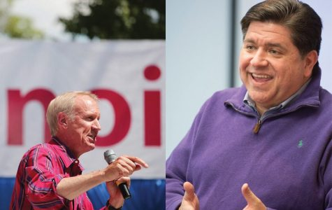 Pritzker, Rauner, to make joint appearance at bicentennial