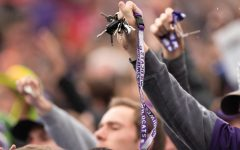 Key jangling has been a tradition at football games for years. Some say it is elitist
