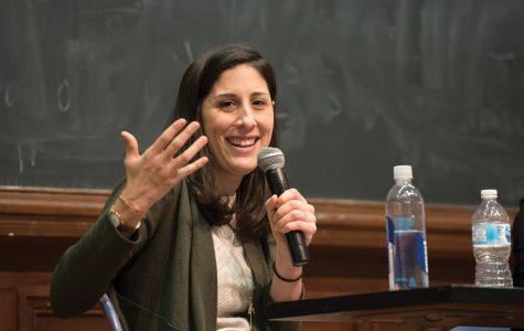 Sarah Kliff talks healthcare reporting, Democratic platform for 2020