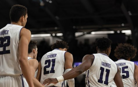 "The ""big jigsaw puzzle"" of the NCAA's Thanksgiving tournaments and NU's place in it"