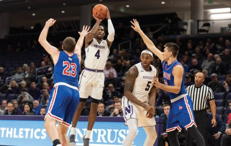 Men's Basketball Notebook: Vic Law named to All-Wooden Legacy Team