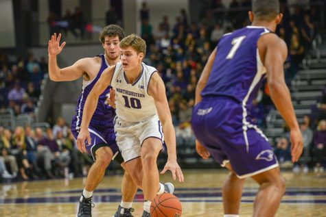 Rapid Recap: Northwestern 83, McKendree 44