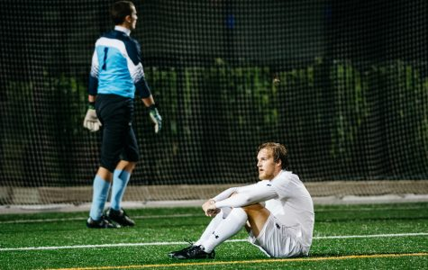 Men's Soccer: Northwestern falls after strong Big Ten Tournament showing