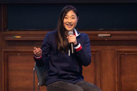 Figure skater Mirai Nagasu talks career, setbacks and landing that historic triple axel