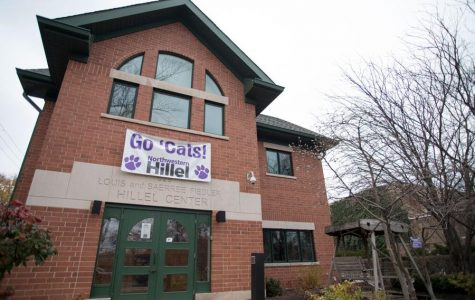 Northwestern, Evanston police increase patrol near Jewish institutions